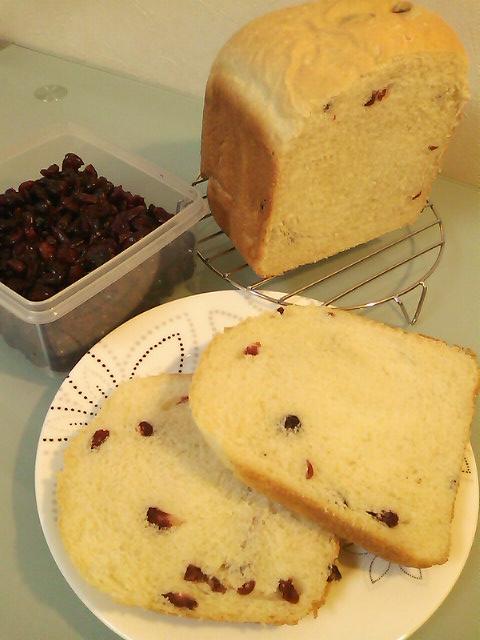 Cranberrybread